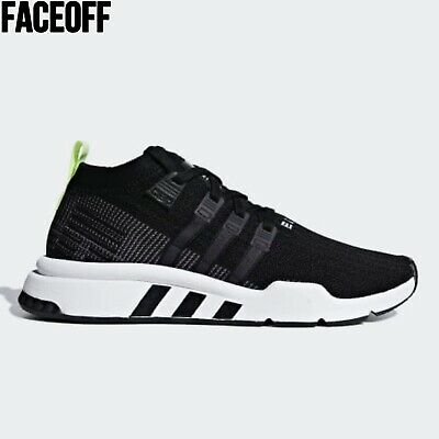 NEUF ADIDAS EQUIPMENT EQT Support Mid ADV PK Primeknit