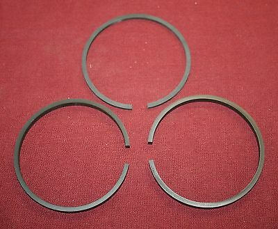 1 1/2 hp Fairbanks Morse Z Piston Ring Set 3.5 x 1/4 Gas Motor Hit Miss Engine