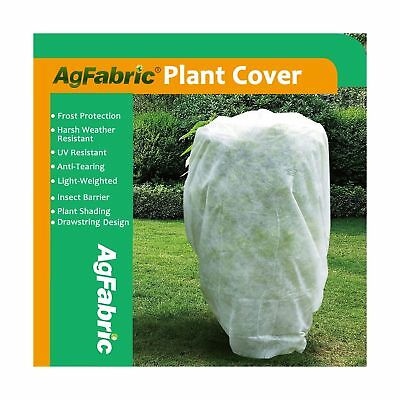 Agfabric Plant Cover Warm Worth Frost Blanket - 1.5 oz Fabric of 144''Hx120''...