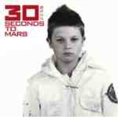 30 Seconds to Mars-30 Seconds to Mars (UK IMPORT) CD NEW