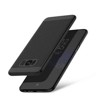 SAMSUNG S8 S8+ S9 S9+ Heat Dissipation Case Hard Plastic Case Protective Shell