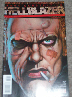Hellblazer #260 : Vertigo Comics : Nice Rare Issue