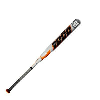 "New 2018 Louisville Super Z1000 USSSA Endload 34"" 26 oz WTLSZU18E softball bat"