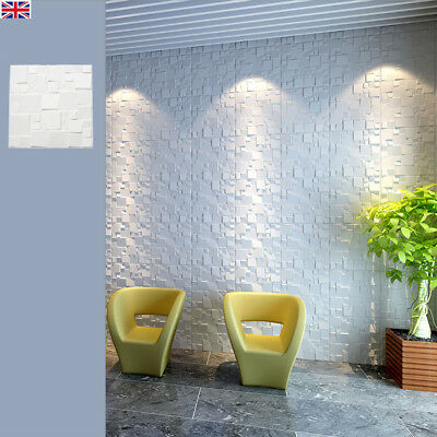 Business Bamboo 3d Wall Panel Decorative Ceiling Tiles