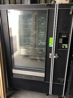 11 Automatic Product 320 Snack or food Vending Machines w/310 Control +Shipping