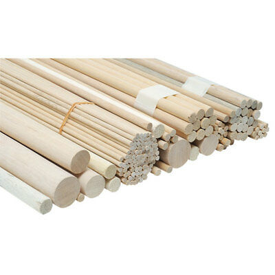 RVFM Assorted Dowel Pack