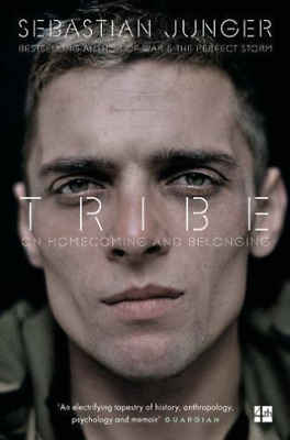 Tribe- Pb (UK IMPORT) BOOK NEW