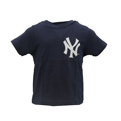 New York Yankees MLB Majestic Baby Infant Size Carlos Beltran T-Shirt New Tags