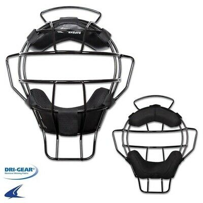Champro ADULT UMPIRE MASK - LIGHTWEIGHT - 18 OZ
