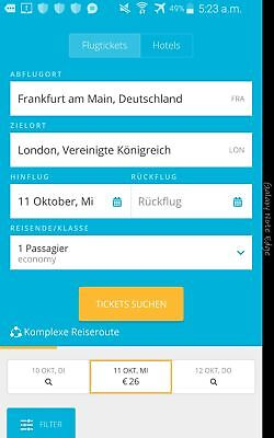 Flight and Hotel API Booking App with Online Travel Website