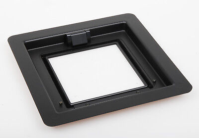 Arca-Swiss F-Line 171mm to 110mm lens panel adapter - 4x5 to 6x9cm