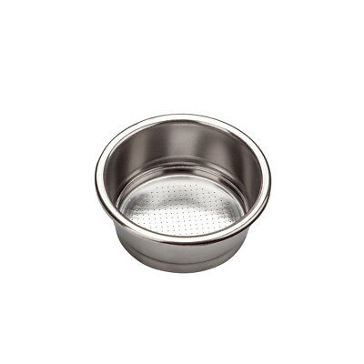 3 SHOT CUP 27G METAL FILTER BASKET 70mm FOR COFFEE MACHINE For GAGGIA CARIMALI