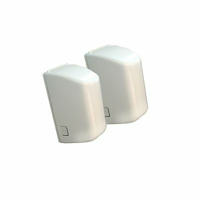 Dreambaby Dual Fit Plug and Electrical 2-Piece Outlet Cover