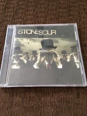 Stone Sour - Come What(ever) May CD 2006 Roadrunner Slipknot Corey Taylor  Korn