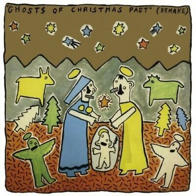 Various Artists - Ghosts Of Christmas Past / Various [New CD]