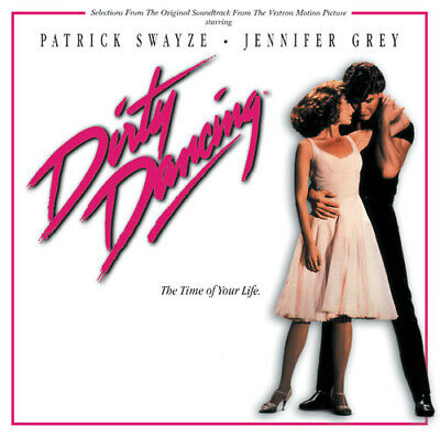 Soundtrack - Dirty Dancing [New CD]