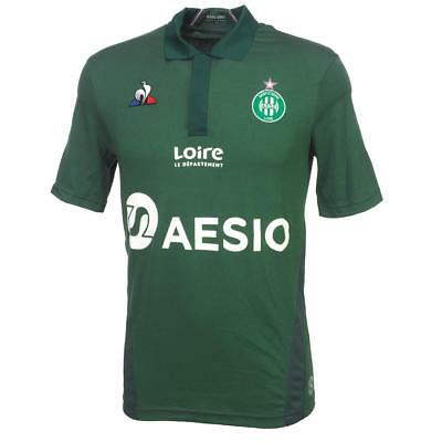 football jersey Le coq sportif Asse home2018/19 Green 40622 - New