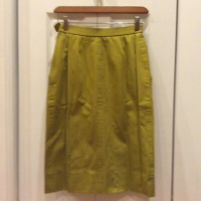 YVES SAINT LAURENT rive gauche Made in France SIZE 36