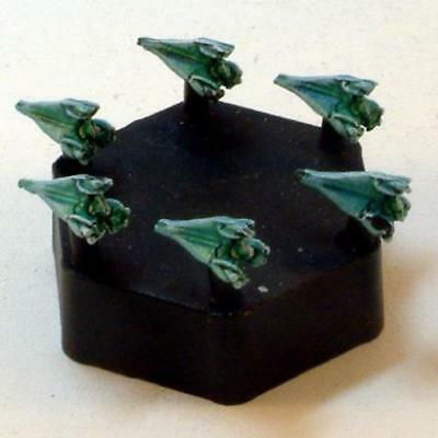 Iron Wind B5 Call to Arms Nial Fighter Flight Pack MINT