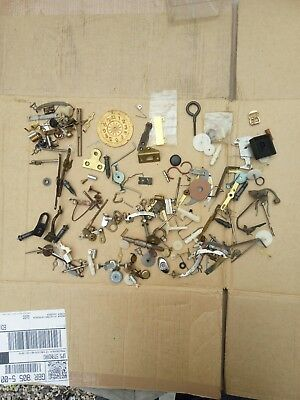 Job lot Clock Parts