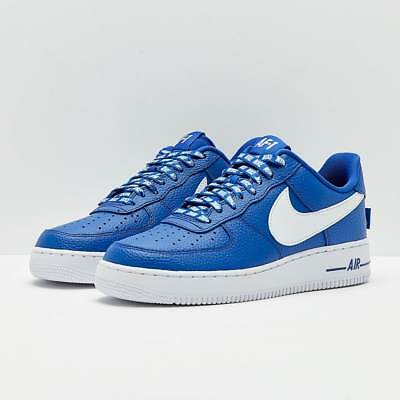 quality design df59d 481e1 ... coupon nike air force 1 07 lv8 nba game royal trainers uk 12 brand  d98f6 e4041