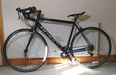 e66cc380441 CARRERA ZELOS 54CM Mens Road Bike - £155.00 | PicClick UK