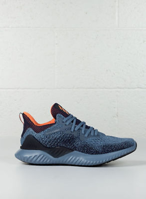 quality design 034bc 3fba5 Adidas Scarpa Alphabounce Beyond - Blue - 9.5 (4059811697110)