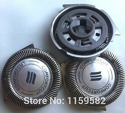 3pcs Replacement Shaver Razor Head SH30 SH50 For S512 S5140 S5110 S510