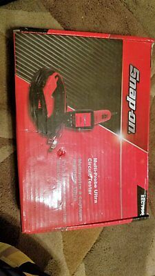 NEW Snap-On EECT900 Multi-Probe Ultra Circuit Tester Power Probe