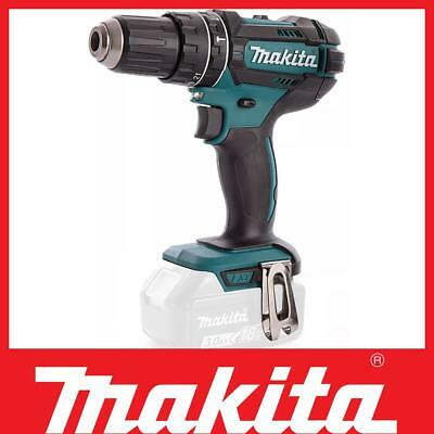 Genuine Makita DHP482Z Body Only 18V 2 Speed Cordless LXT Combi Drill