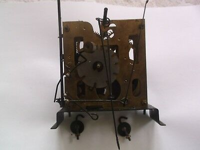 Majak Ussr  Mechanism From An Old Cuckoo Clock   Ref Cuk 5 Working Order