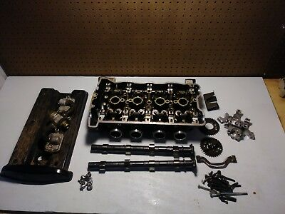 kawasaki concours zg1000 complete cylinder head assembly 2002