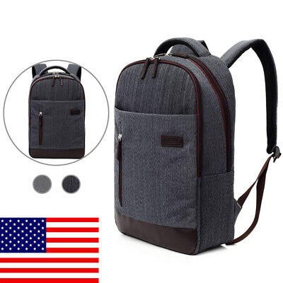 Waterproof Multifunctional Anti-Theft Camera Bag With USB Charging Port US SHIP