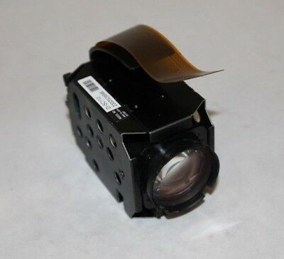 Hitachi DI-SC110 18x Zoom HD Block Camera