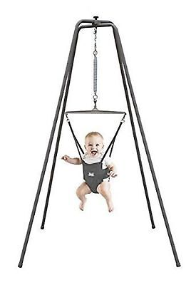 Jolly Jumper - The Original Baby Exerciser with Super Stand for Active Babies...