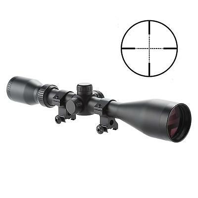 4-16X50 Mil-dot Tactical Rifle Scope Optics Optical Scope for Hunting Fog Proof
