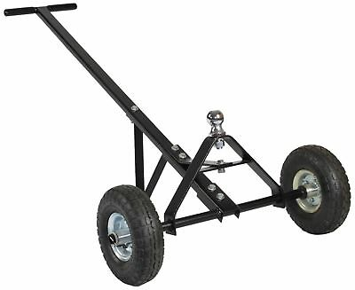 "MaxxHaul 70225 Trailer Dolly With 12"" Pneumatic Tires - 600 Lb. Maximum Capac..."