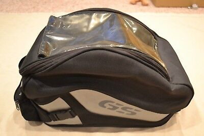 Genuine OEM BMW R1200GS Tank Bag BMW 71607709149 BMW R1200GSA Tank Bag OEM BMW