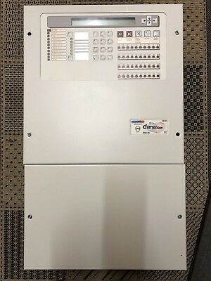 Morley IAS Dimension DC2-4e 4 Loop Apollo Addressable Fire Alarm Panel