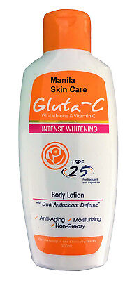 Gluta-C Intense Lightening Body Lotion 300ml (Large) £14.95 to £36.00