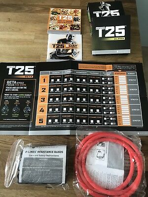 t25 workout
