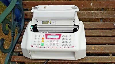 Olivetti Inkjet Fax-Lab 260 Machine