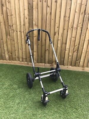 Bugaboo Cameleon 3 Replacement Chassis Front And Rear Wheels