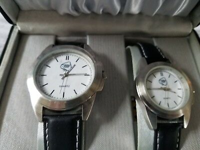 World Poker Tour Watches (His & Hers)