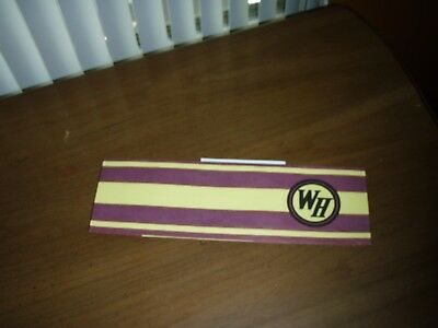 Waffle House Grill Operator Paper Hat-New