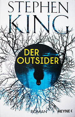 Stephen King: Der Outsider HC