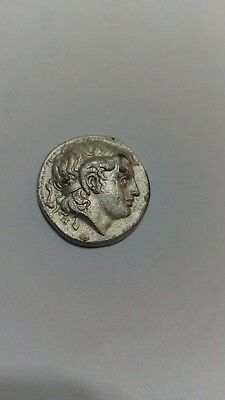 GREEK COINS ANCIANT Alexander The Great III-ATHENS VICTORY.Silver.330BC.DRAHMA.