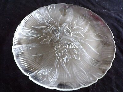 Arcoroc France Canterberry Crocus Dinner Plates (8)