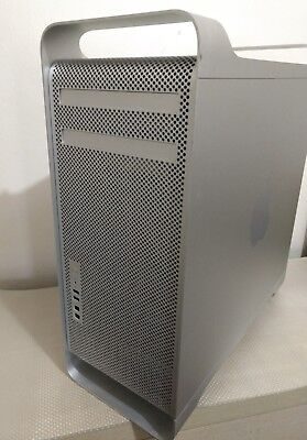 Apple Mac Pro 2009 (4,1) case / enclosure in very good condition