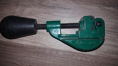 Greenlee 8600 conduit cutter